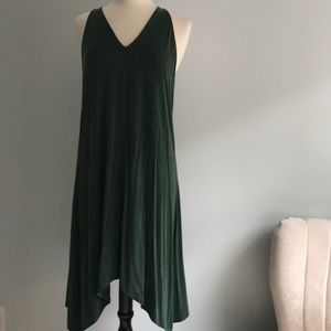 NWT Dolan Left Coast Dress great layering piece